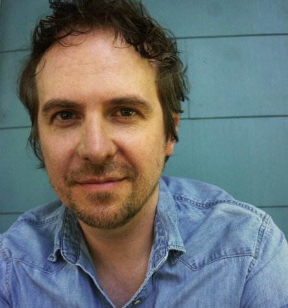 author photo Ryan Walsh