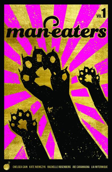 Maneaters Vol 1