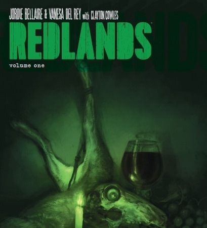 Readlands Cover