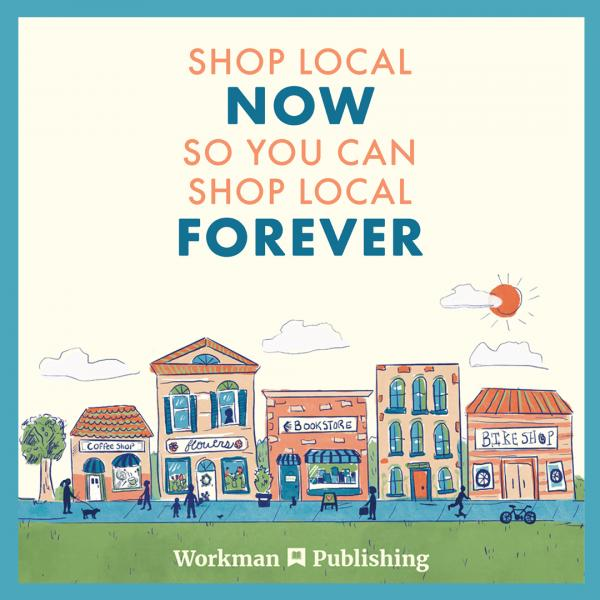 Shop Local Now So You Can Shop Local Forever