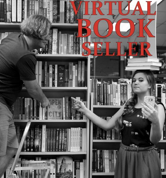 The Virtual Bookseller