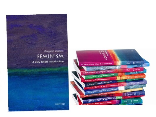 Feminism: A Short Introduction