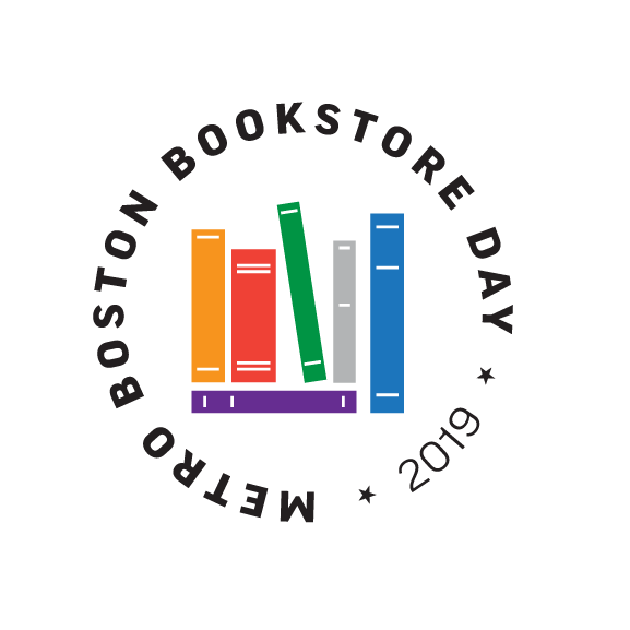 Metro Boston Independent Bookstore Day